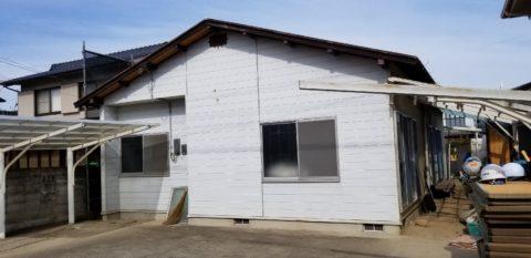 木造住宅 築40年 44坪(145.5㎡)